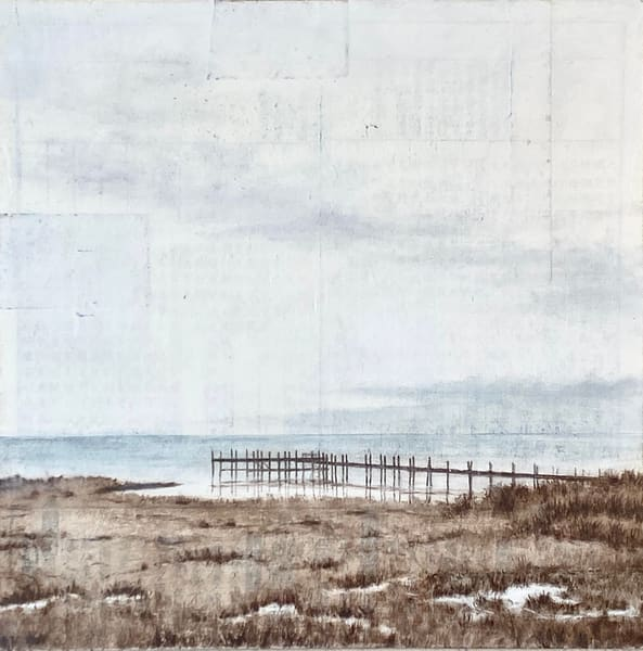 Saltings Art | Fountainhead Gallery