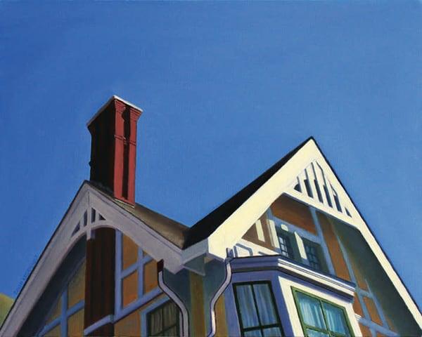 The Lighter Side Art | The Art of David Arsenault