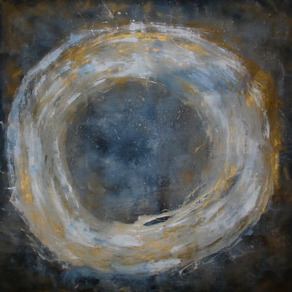 Stellar Serenity Art | Chuck Redick Art