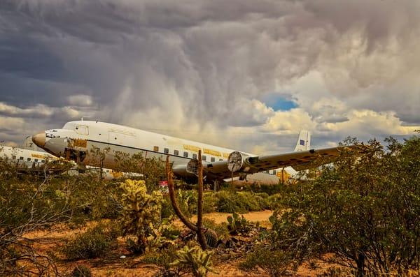 Flight Canceled Photography Art   Ken Smith Gallery