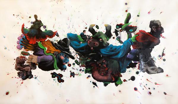 Confluence Art   Scheihagen Art