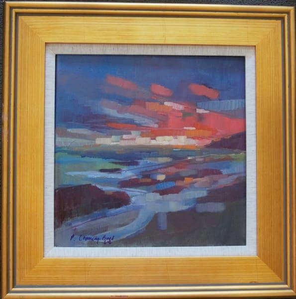 Radiant Light Art   Peg Connery-Boyd Artwork