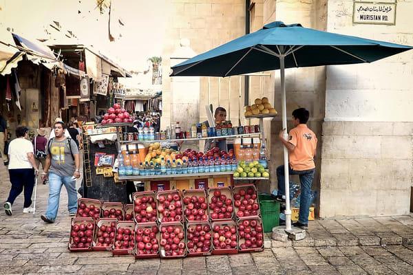Muristan Road Photography Art | martinalpert.com