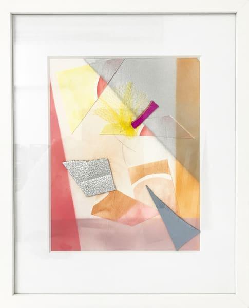 Last Summer (Framed) Art | Makiko Harris Art