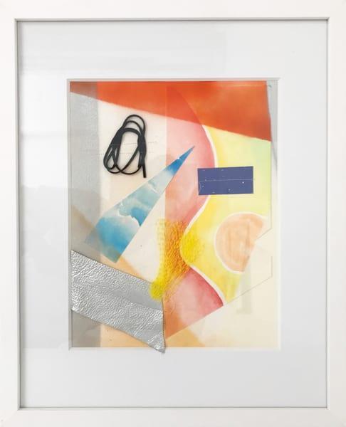 I Believe (Framed) Art | Makiko Harris Art