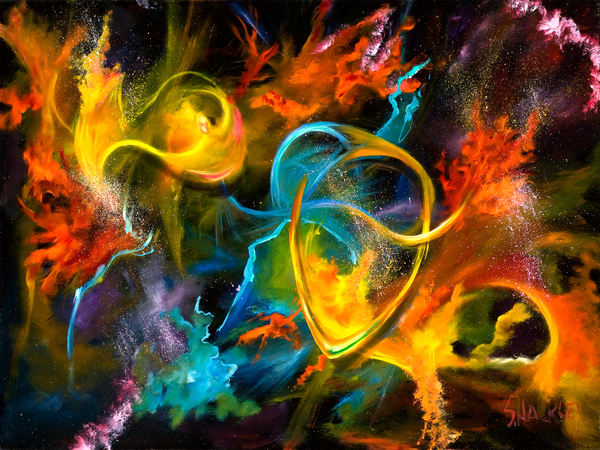 Abstract Art Reproductions