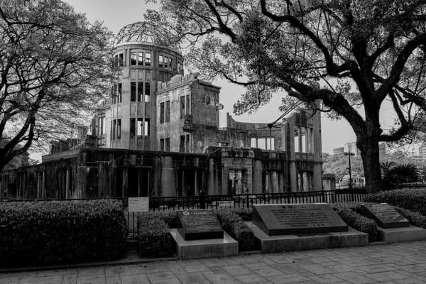 Hiroshima 1 Photography Art | GW Fine Art Images