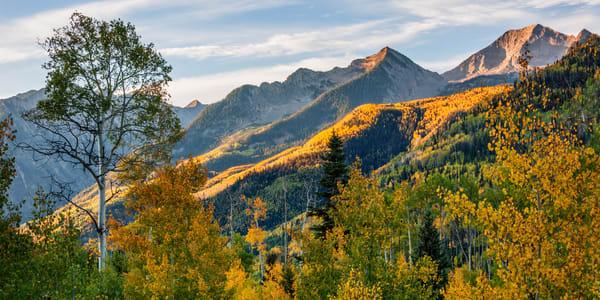 Colorado Gold Photography Art | Ken Smith Gallery