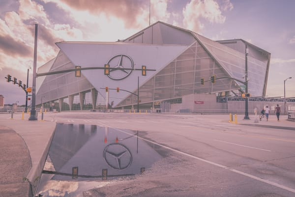 Benz Reflections Art | Susan J. Photography, LLC