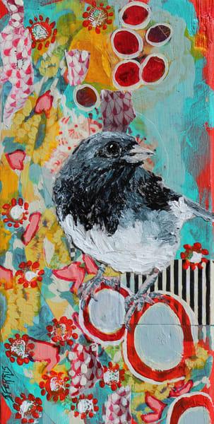 "Print Of ""Fancy That"" Art | Jennifer Ferris"