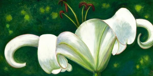 Casa Blanca Art | Digital Arts Studio / Fine Art Marketplace