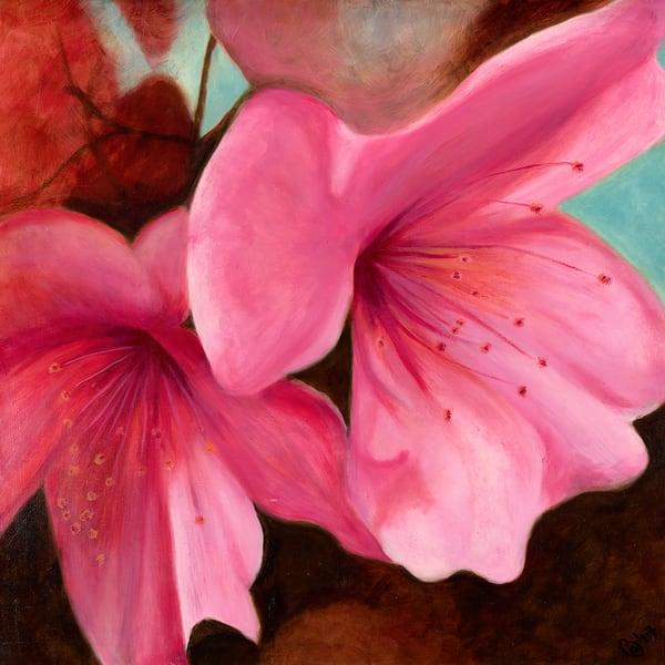 Early Cherry Art | Digital Arts Studio / Fine Art Marketplace