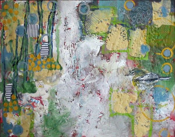 "Print Of ""All Work And No Play"" Art   Jennifer Ferris"