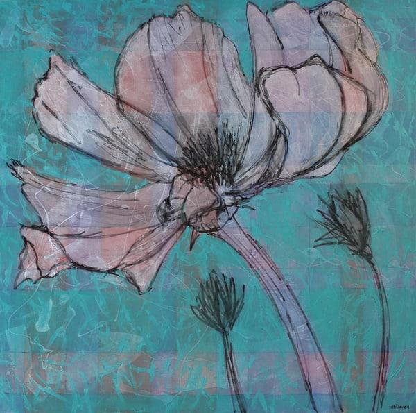 Blue Flower (orig)