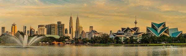 Kuala Lumpur Photographs for Sale as Fine Art