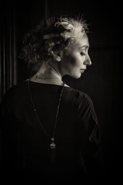 Yvette Photography Art   Steven Rosen Photography