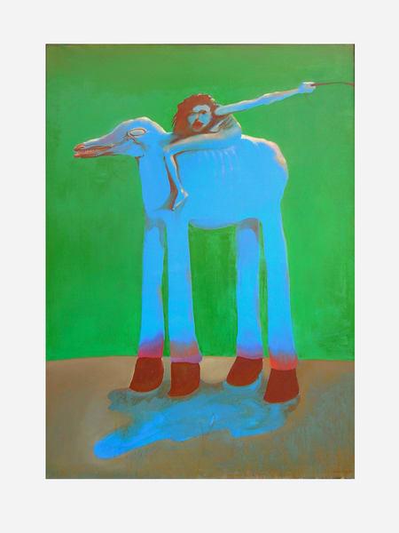 Blue Rider Art | Scheihagen Art