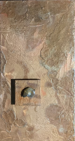 Zion Art | Martsolf Lively Contemporary