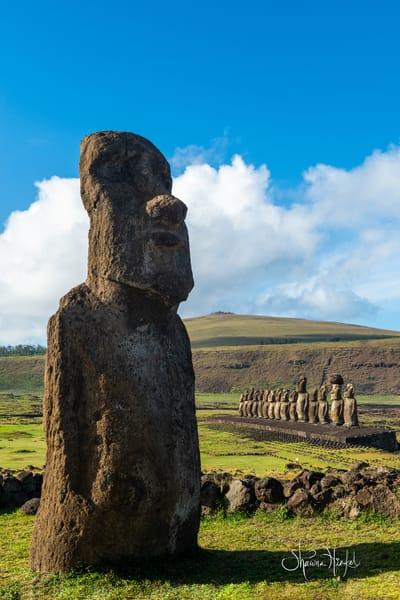 Easter Island Photographs for Sale as Fine Art