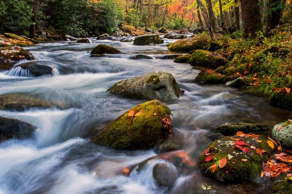The River Flows Photography Art | Ken Smith Gallery