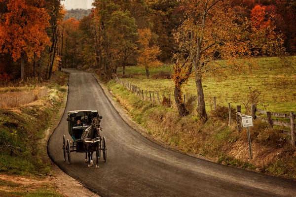 The Road Home Photography Art | Ken Smith Gallery