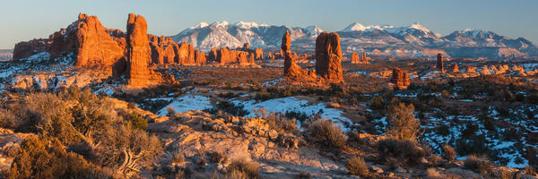 Valley Of Red Photography Art | Ken Smith Gallery