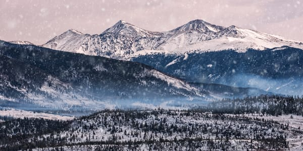 Winter Wonderland Photography Art | Ken Smith Gallery