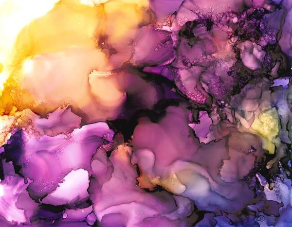 Abundance Art | Barbara Bell Fine Art