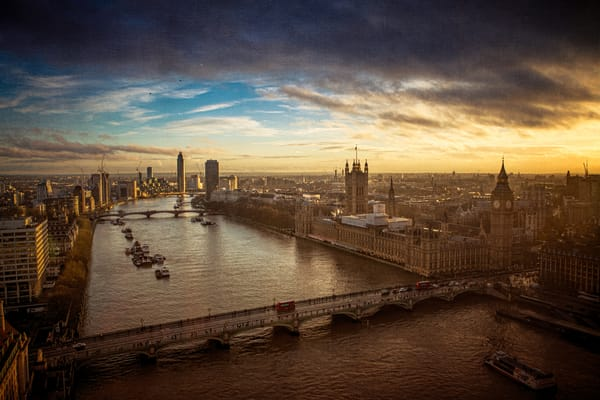 London, cityscape, England, Thames, Parliament