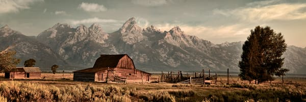 Wyoming Frontier Photography Art | Ken Smith Gallery