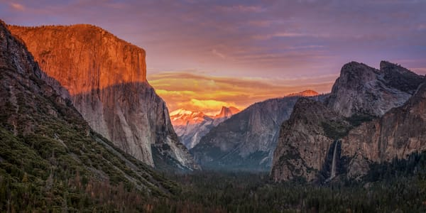 Yosemite Valley Photography Art | Ken Smith Gallery