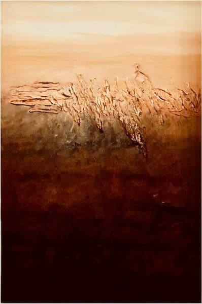 Horizon Ii Art | Priscila Schott