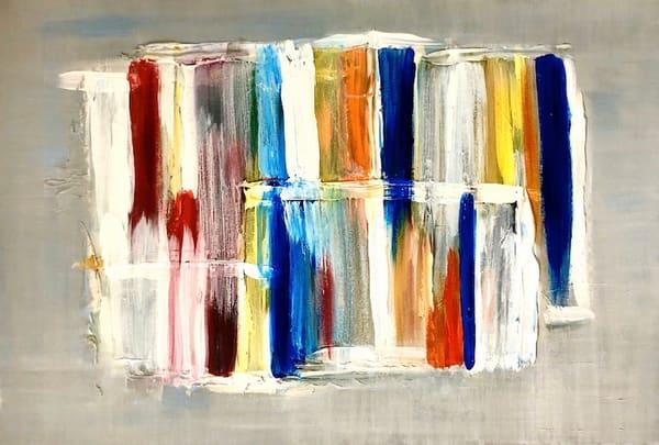 Complex 10 Art | Priscila Schott