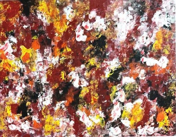 Beginning 4 Art | Priscila Schott