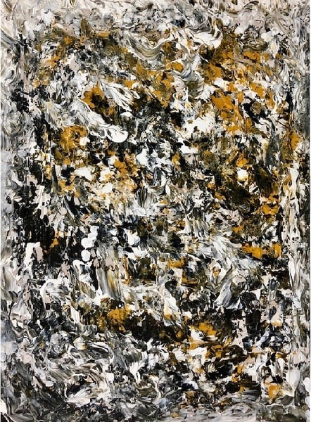 Beginning 5 Art | Priscila Schott