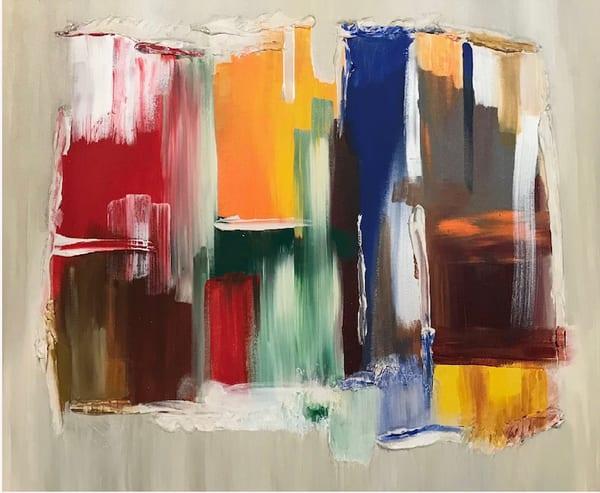 Complex 6 Art | Priscila Schott