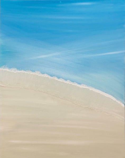 Blue 6 Art | Priscila Schott