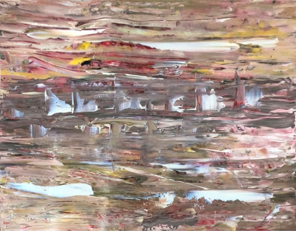 Beginning Art | Priscila Schott