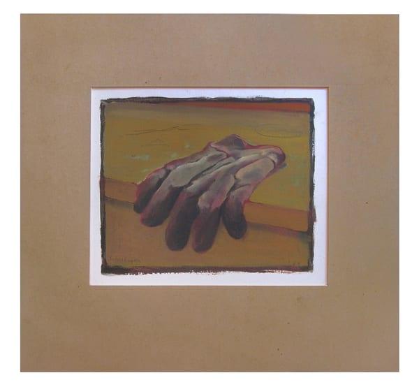Old Glove Art   Scheihagen Art