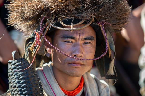 Naga Tribal Photography Art   Sudha Photography