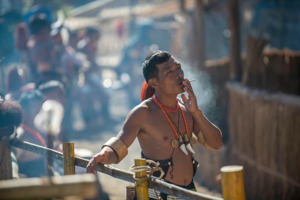Tribal Nagaland Photography Art   Sudha Photography