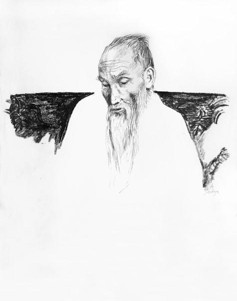 Vietnam Elder Art | Scheihagen Art