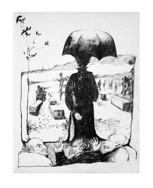Vietnam Funeral Art | Scheihagen Art