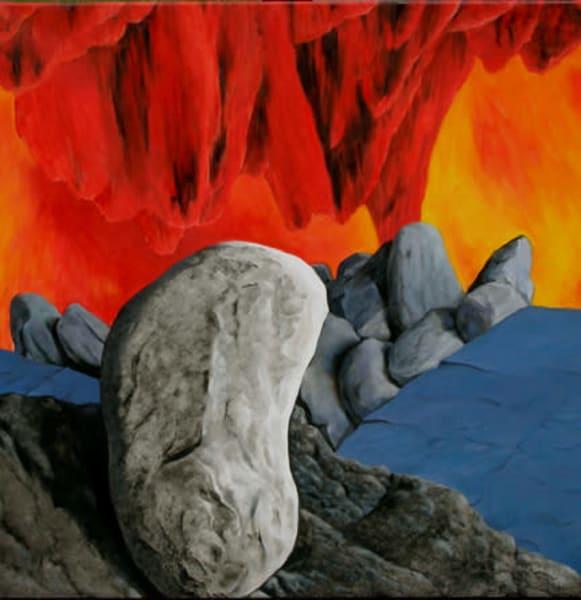 Hot & Cold Art | Scheihagen Art