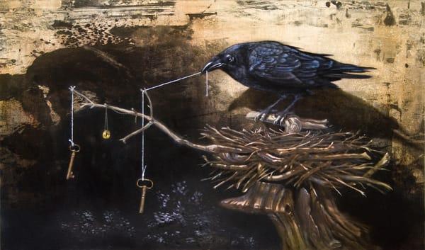 The Collector Art | Richard Hall Fine Art