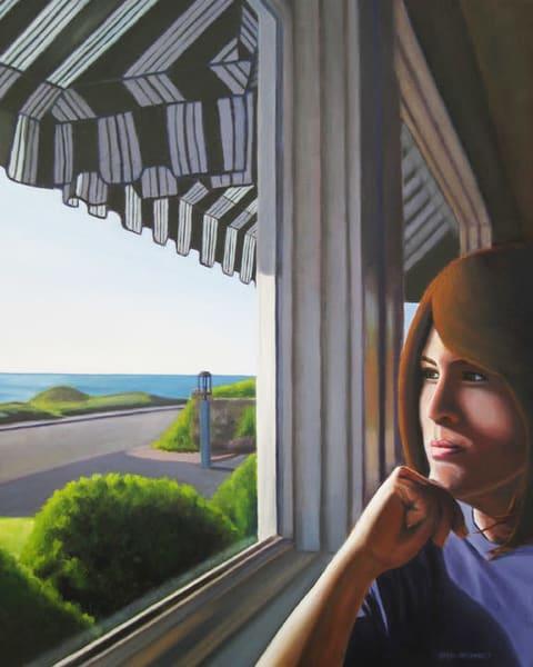 Sea Ing And Dreaming Art | The Art of David Arsenault