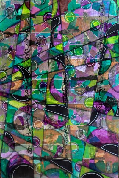 Acropolis, Original Artwork Art | Lynne Medsker Art & Photography, LLC