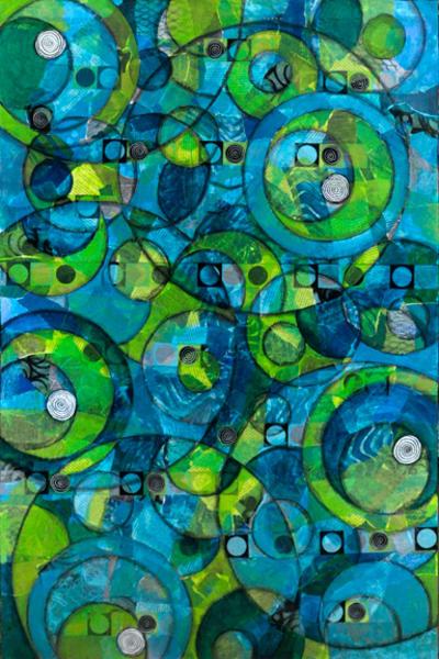 Idealogical Demands, Original Artwork Art | Lynne Medsker Art & Photography, LLC