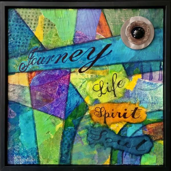 Journey, Original Artwork Art | Lynne Medsker Art & Photography, LLC