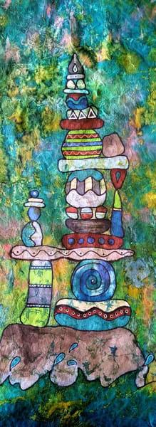Riverside Original Artwork Art | Lynne Medsker Art & Photography, LLC